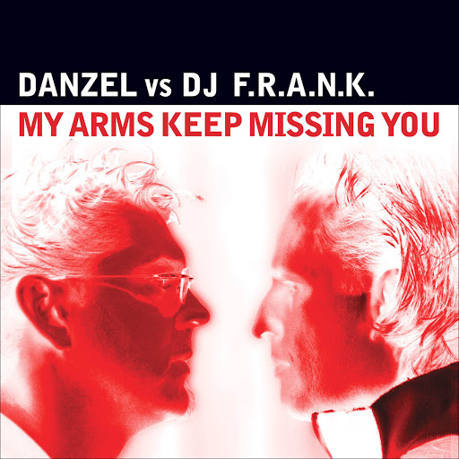 Danzel альбом My Arms Keep Missing You