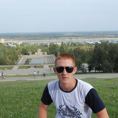 Геннадий Николаев, 8 сентября 1991, Ижевск, id48709812
