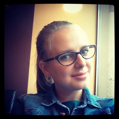 Ксения Попова, 17 сентября , Санкт-Петербург, id1564542