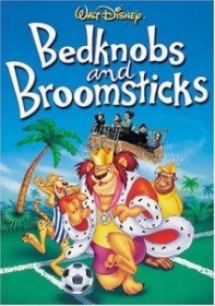 ����������� � ����� / Bedknobs and Broomsticks (1971)