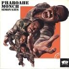 Pharoahe Monch альбом Simon Says