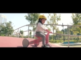 Xiaomi Mijia 700Kids Child Deformable Balance Car Tricycle