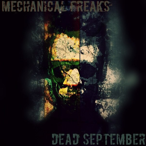 DeadSeptember Cover