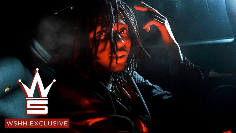 SahBabii Tonight (WSHH Exclusive - Official Music Video)