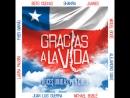Voces unidas por Chile - Gracias a la vida (русские титры)