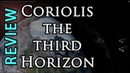 Review of Coriolis The Third Horizon a scifi RPG by Free League Fria Ligan 006