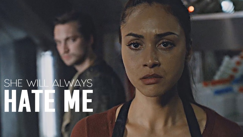 Raven Murphy | She will always hate me