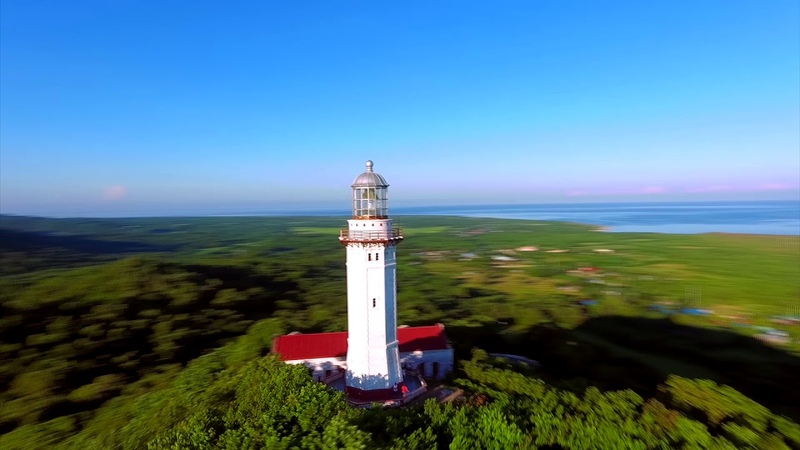 Ilocos Region Captured via Drones