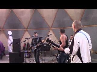 Концерт памяти М. Горшенёва. Стерлитамак 27.07.14