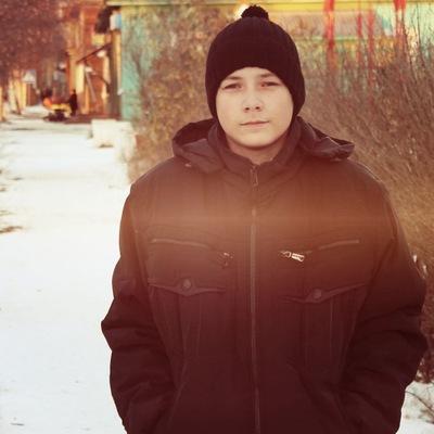 Никита Лепников, 17 января , Шенкурск, id174142748