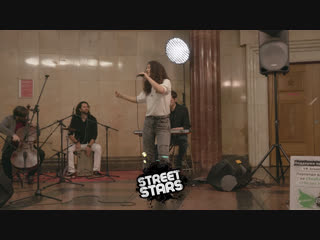 V.r. acoustic  — proud mary (ike & tina turner cover)