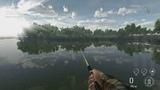 Fishing Planet Красный Горбыль - Эверглэйдс, Флорида.