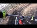 Ride free dirt jumping