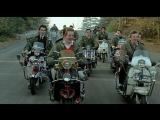 «Квадрофения» (1979) - драма, музыка. Фрэнк Роддэм