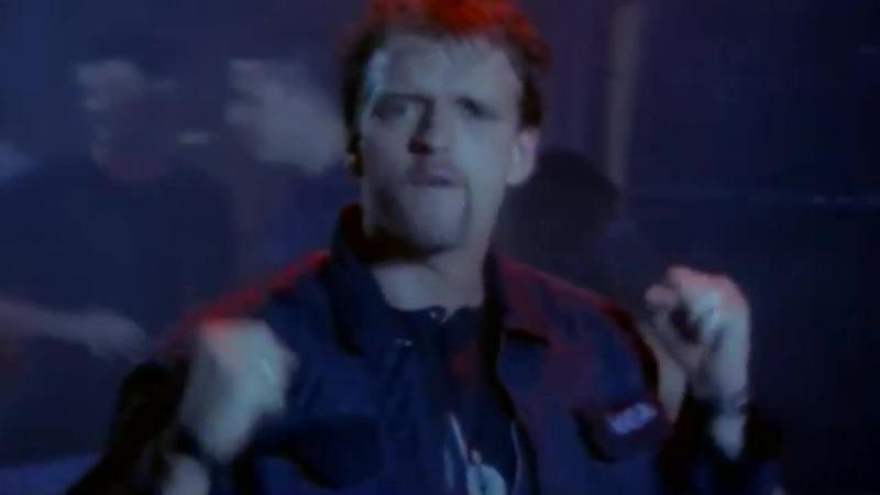 M.C. Sar The Real McCoy – Run Away (European Version) (1994)