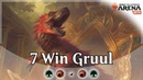 Red Green Experimental Frenzy Explore   MTG Arena Deck Guide and Gameplay