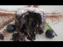 Video làm Socola FONDANT clip hướng dẫn cách bánh Lava Cake Công thức Sô-cô-la nóng