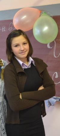 Карина Николаева, 21 мая 1998, Санкт-Петербург, id134630302