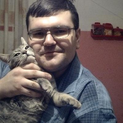 Андрей Бойченко, 22 декабря 1987, Самара, id136563642