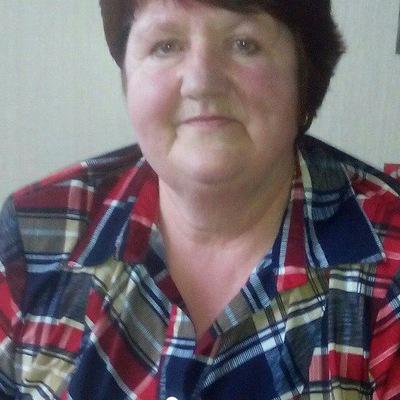Зинаида Никитинская