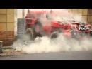 Paramount Marauder From Top Gear 2011 Armored Vehicle Humvee Killer Car   2013 CCTV Car TV HD