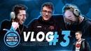WePlay Forge of Masters / Vlog 3 / HellRaisers vs Avangar / Grand Final