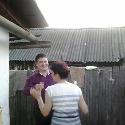 Антон Миронов, 22 мая , Чебоксары, id222709486