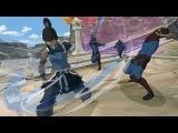 Platinum Games' The Legend of Korra 15 Minutes Gameplay Demo