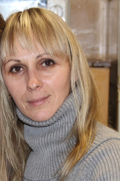Маргарита Чанилова