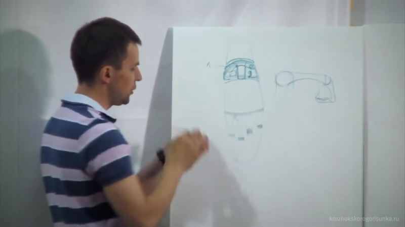 SLs Александр Рыжкин об анатомии конечностей