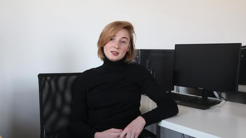 Команда NextMedia Education — Алина Третьякова