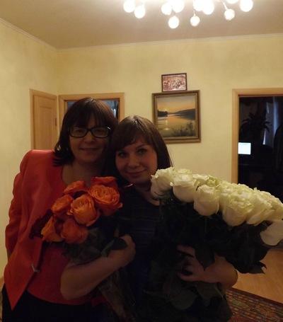 Дарья Гайнуца, 4 июня 1996, Рубцовск, id155591593