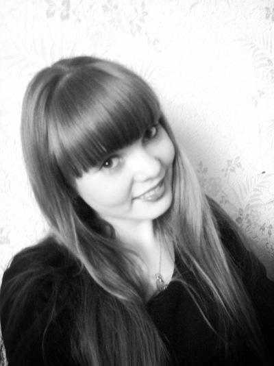 Мария Учаева, 13 августа , Рязань, id57049274