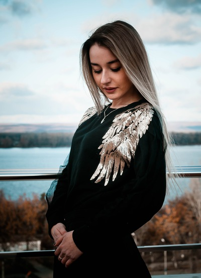 Anastasiya Kora