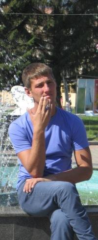 Кирилл Абрамов, 30 августа , Первоуральск, id159467473