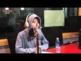 정오의 희망곡 김신영입니다 - IU, greeting (Newbie version & Chinese version) - 아이유, 인사 (신인시절 & 중국&