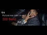 2Pac - Picture Me Rollin Ft. Danny Boy, Big Syke &amp CPO (Nozzy-E OG Vibe Mix) (Prod By Dj Cvince)