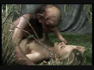 Властелина колец 2: два искусственных члена / whore of the rings 2: two dildos (2003)