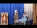 Спектакль Золушка 2 класс