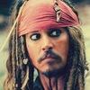 Капитан Джек-Воробей:*типичный джек воробей