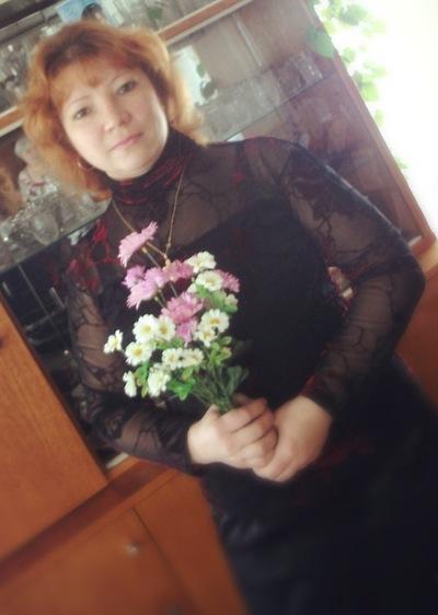 Алла Злобина, 21 августа , Омутнинск, id86711434