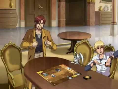Huntik Trading Card Game Tutorial