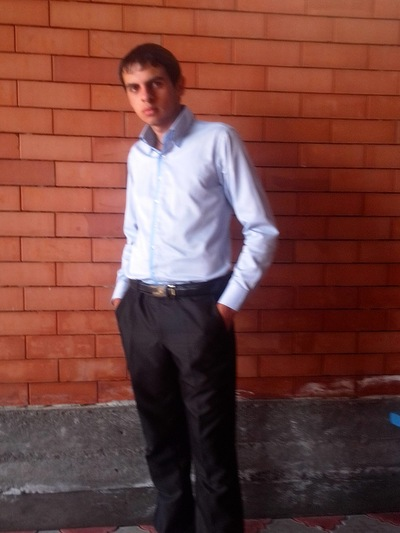 Koly Nemtsurov, 10 ноября , Волгоград, id221537217