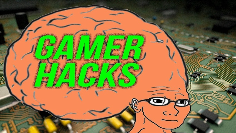 10 CRAZY Hacks Gamers Did For Convenience