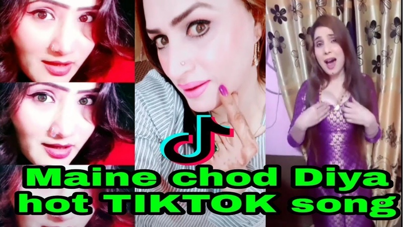Maine chod diya usy chod diya musically tiktok hot compilition 2019