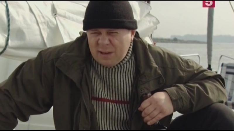 Морской патруль 3 сезон 1 серия эфир от 05.09.2017