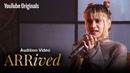 ARRived Audition Jaya Rohilla ARRivedSeries