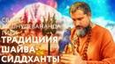 Открытый сатсанг Свами Вишнудевананда Гири. 18.11.2018
