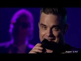 Robbie Williams Supreme BBC In Concert London England 2016 HD