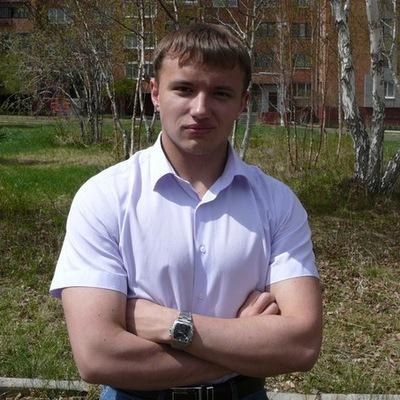 Вован Литвяков, 1 декабря 1994, Братск, id78006960